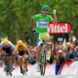 TdF tweet of the day – Peter Sagan – @Liquigas_Cdale